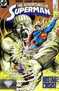 Adventures of Superman (1987) 443