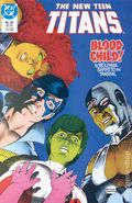 New Teen Titans (1984 2nd Series) 42