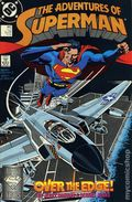 Adventures of Superman (1987) 447
