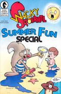 Wacky Squirrel Summer Fun Special (1987) 1