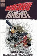 Daredevil and the Punisher Child's Play TPB (1988 Marvel) 1-1ST