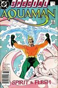 Aquaman Special (1988 $1.50 cover) 1