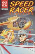 Speed Racer Classics TPB (1988 Now) 1-1ST