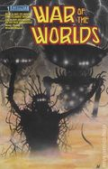 War of the Worlds (1988 Eternity) 1