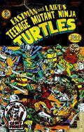 Teenage Mutant Ninja Turtles (1985) 15