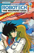 Robotech The Macross Saga (1985) 36