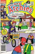 New Archies (1987) 15
