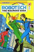 Robotech The Macross Saga (1985) 29