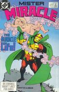 Mister Miracle (1989 2nd Series) 5