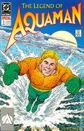 Legend of Aquaman Special (1989 DC) 1