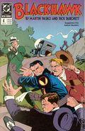 Blackhawk (1989 2nd Series) 4
