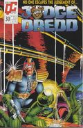 Judge Dredd (1986 Quality) 30