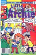 Archie Giant Series (1954) 596