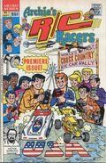 Archie's RC Racers (1989) 1