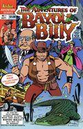 Adventures of Bayou Billy (1989) 1
