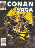 Conan Saga (1987) 25
