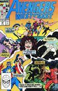Avengers West Coast (1985) 49