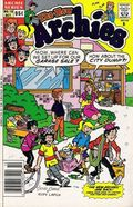 New Archies (1987) 18
