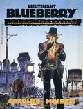 Lieutenant Blueberry GN (1989 Marvel/Epic) 1-1ST