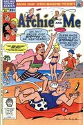 Archie Giant Series (1954) 603