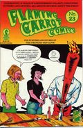 Flaming Carrot (1984 AV/Dark Horse) 23