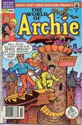 Archie Giant Series (1954) 599