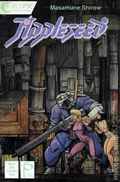 Appleseed Book 2 (1989) 5
