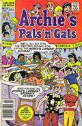 Archie's Pals 'n' Gals (1955) 210