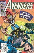 Avengers (1963 1st Series) 309