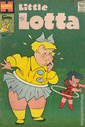 Little Lotta (1955 1st Series) 22
