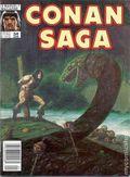 Conan Saga (1987) 34