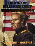 Lieutenant Blueberry GN (1989 Marvel/Epic) 3-1ST