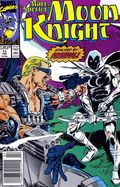Marc Spector Moon Knight (1989) 11