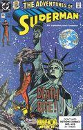 Adventures of Superman (1987) 465