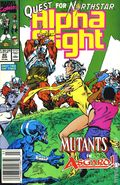 Alpha Flight (1983 1st Series) 82