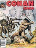 Conan Saga (1987) 36