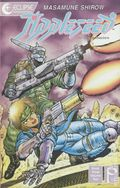 Appleseed Book 3 (1989) 2
