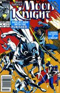 Marc Spector Moon Knight (1989) 9