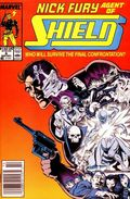 Nick Fury Agent of SHIELD (1989 3rd Series) 6