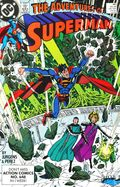 Adventures of Superman (1987) 461