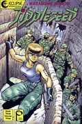 Appleseed Book 3 (1989) 3