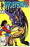 Wolverine (1988 1st Series) 20