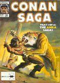 Conan Saga (1987) 38