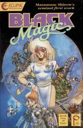 Black Magic (1990 Eclipse) 1
