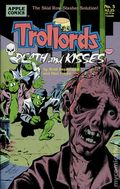 Trollords Death and Kisses (1989) 5