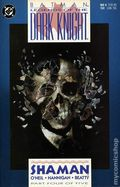 Batman Legends of the Dark Knight (1989) 4