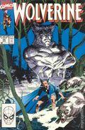 Wolverine (1988 1st Series) 25