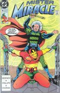 Mister Miracle (1989 2nd Series) 18