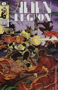 Alien Legion (1984 1st Series) 16