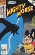 Mighty Mouse (1990 Marvel) 1